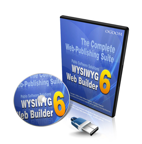 List of free website builder software